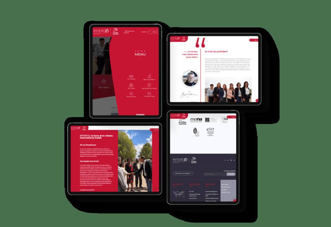 financement site internet