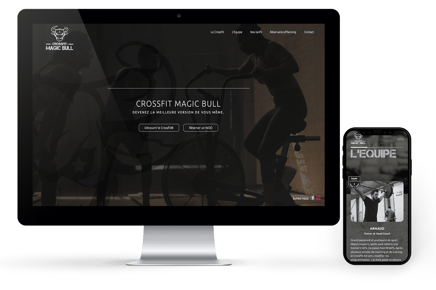 creation-logo-site-internet-crossfit-bordeaux