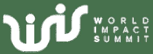 logo world impact summit creation festival