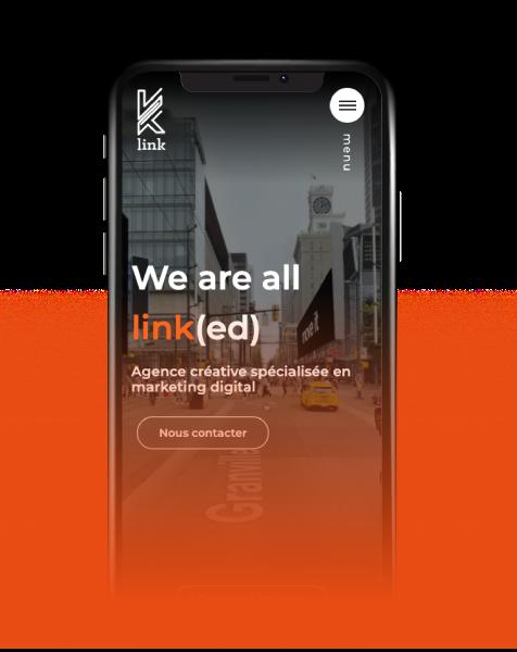 mobil-link
