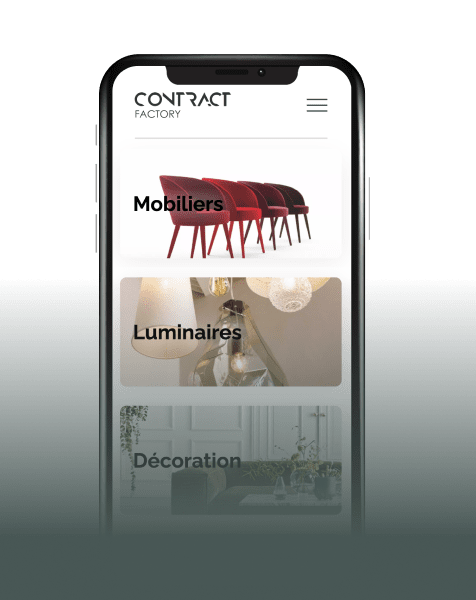 mobile-contract-factory